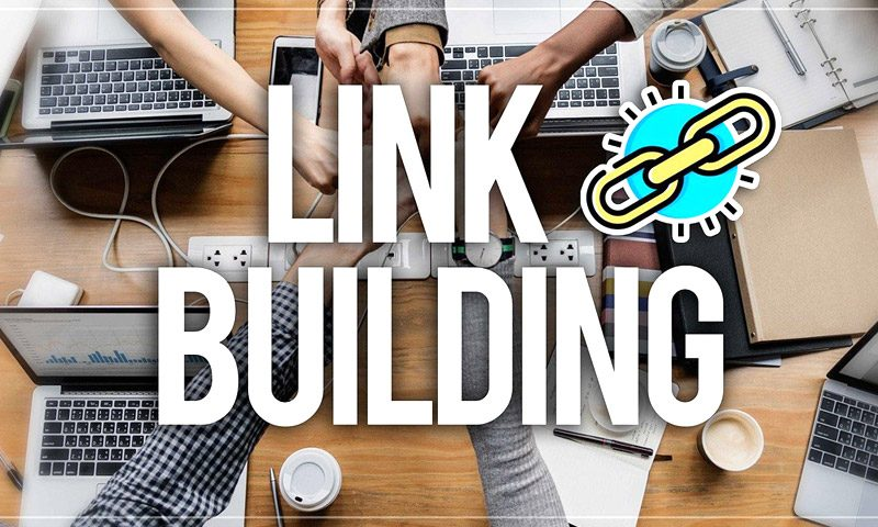 How to Use Link Building to Rise in Search Rankings
