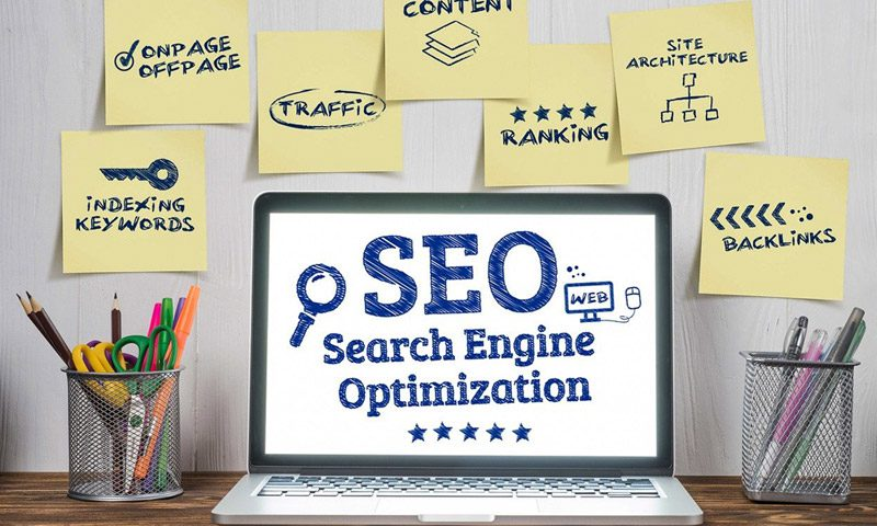 Partner with an SEO Agency to Maintain Your Google Ranking