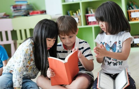Kindergartens in Bangkok Help Ready Your Child to Learn