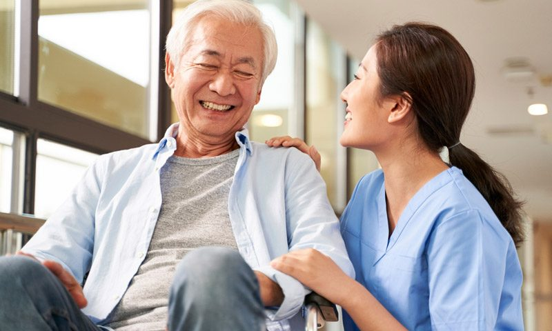 Aspects to Consider in a Nursing Home