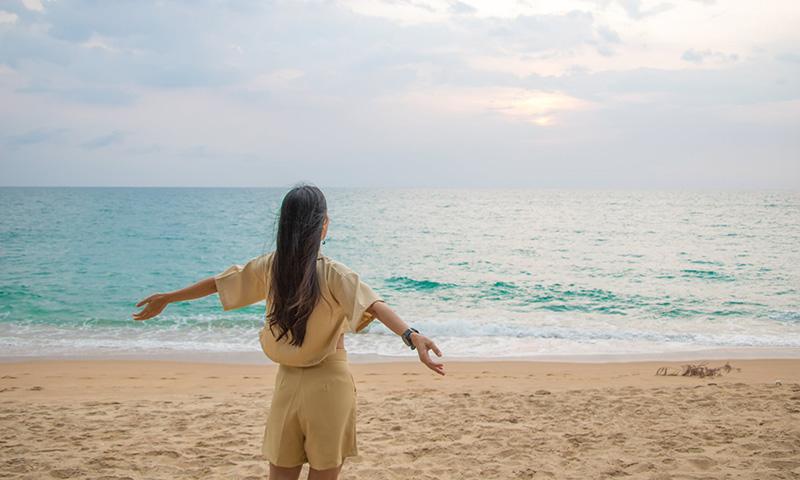 'Stay Longer, Save More' package – Renaissance Phuket Resort & Spa