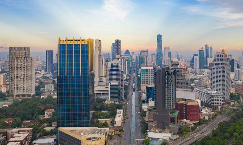 Book a Hotel Near Sathorn and Silom in Bangkok