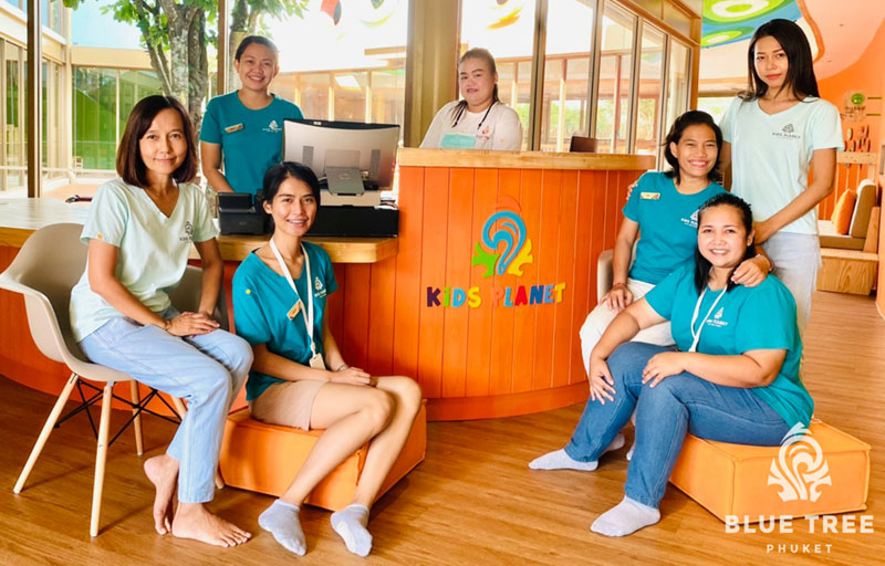 Kids Planet at Blue Tree reopens from June 24