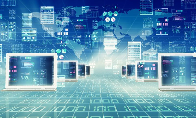 Data Processing Technology Allows You to Outsource the Service