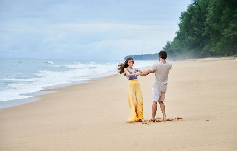 Marriott Bonvoy invites International Travelers to Start Dreaming of Summer in Phuket