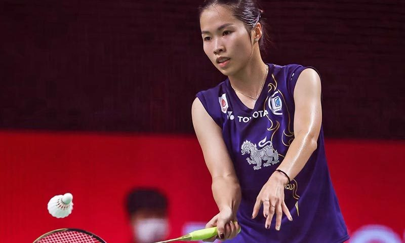 Ratchanok shuttles into Tokyo for one last shot at Olympic gold