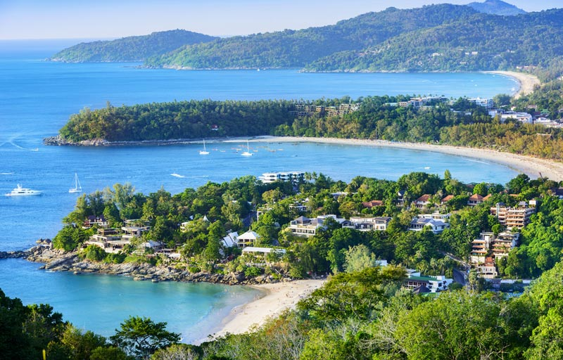 Now's the Time to Buy Land for Sale in Phuket