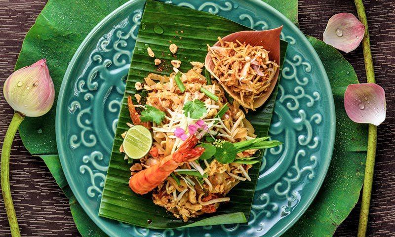 Start Planning Your Gastronomic Getaway in Phuket or Koh Samui