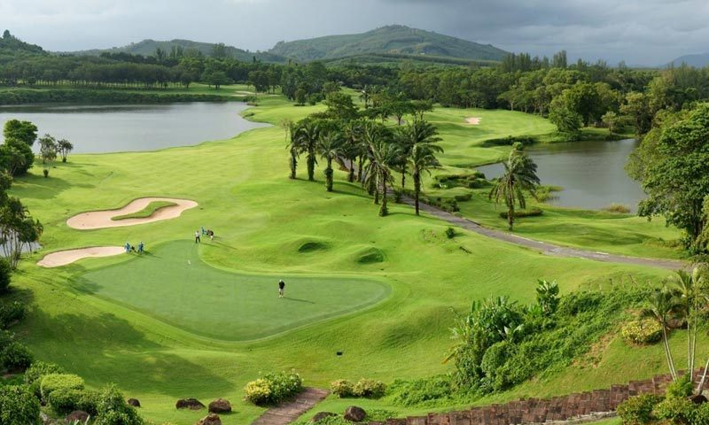 TAT relaunches special golf tournaments for expats in Thailand