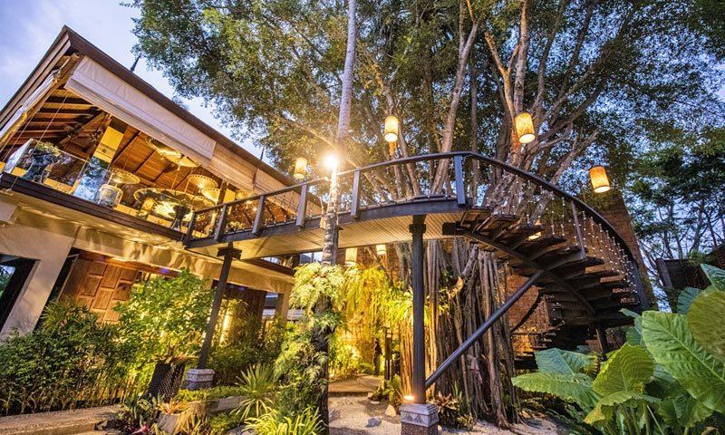Anantara Mai Khao Phuket Villas Announces Chic New Omakase Dining Concept Tree House
