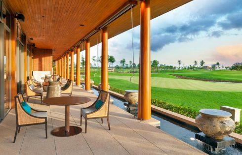 Aquella Golf & Country Club Pushes Forward with the Development to Prepare for its Grand Opening