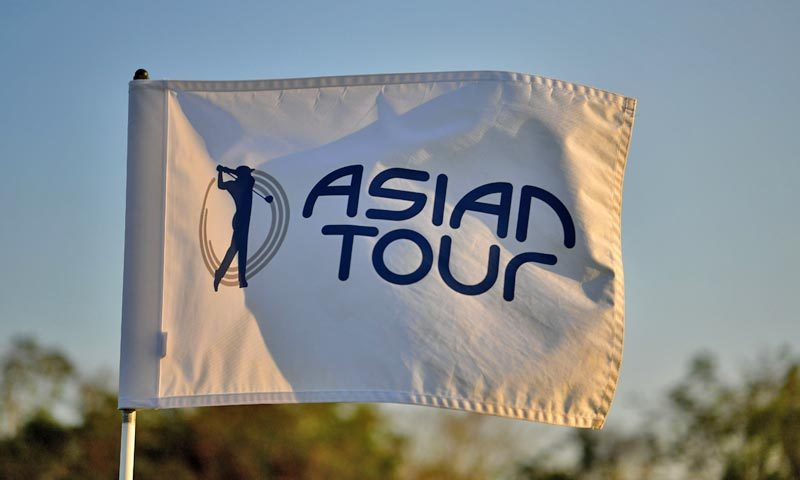 Asian Tour Unveils 2021 Resumption Plans