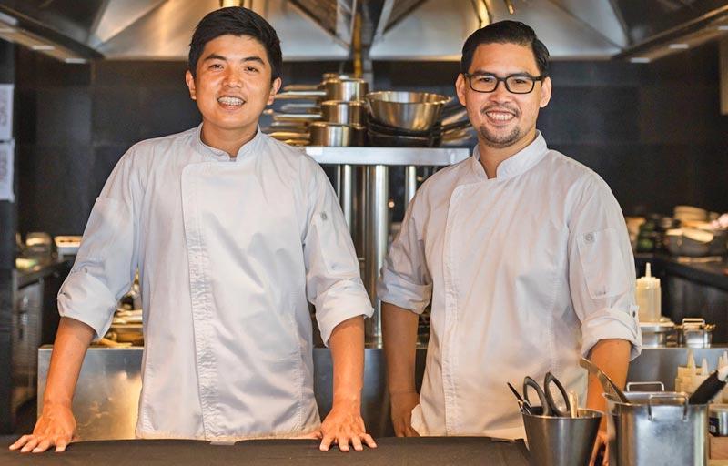 InterContinental Phuket Resort collaborates with Chef Ton : Michelin-starred